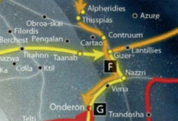 Bataille de Taanab [-3 996]