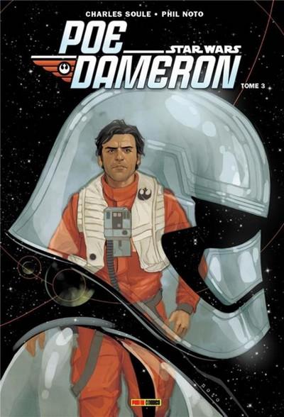 Poe Dameron - 3. La tempête approche