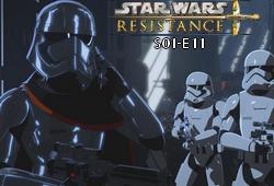 Star Wars Resistance - S01E11 - Le secret de la quête