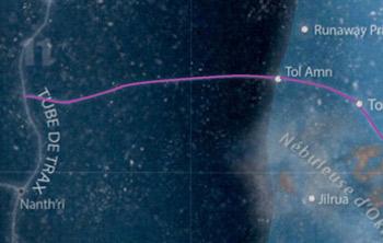 Empire Stellaire Cygnus
