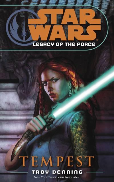 L'Héritage de la Force 03 - Tempête