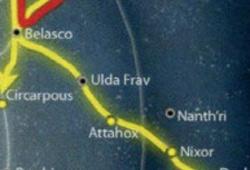 Bataille d'Ulda Frav [- 3.996]