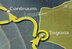 Bataille de Togoria [+5]