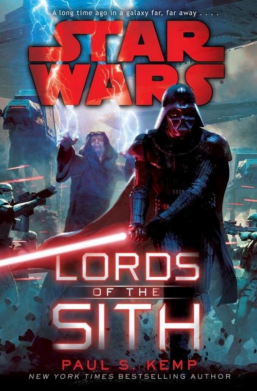 Les Seigneurs des Sith