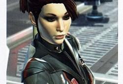 Agent des Services Secrets du Second Empire Sith