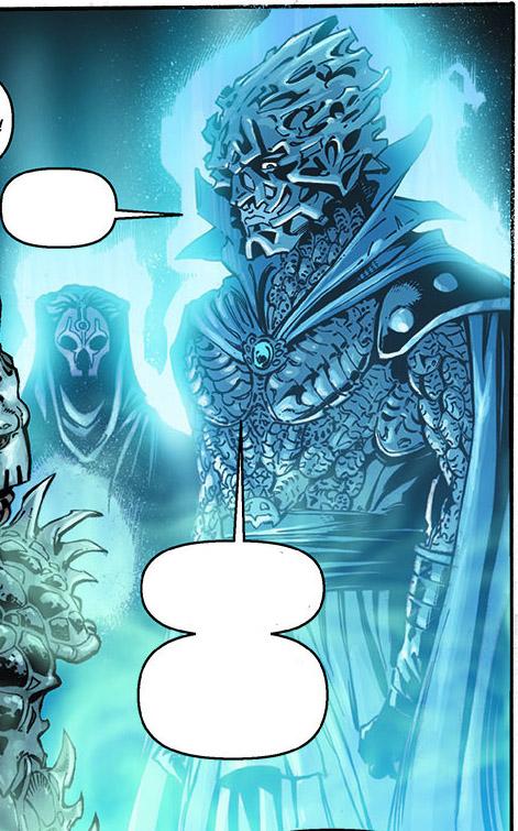 Holocron de Dark Bane