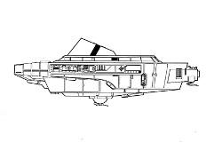 Remorqueur spatial de classe Xylines