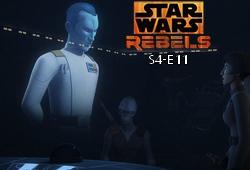 Rebels S04E11 - Les Loups