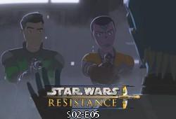 Star Wars Resistance - S02E05 - L'Ingénieure