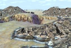 Ruul - Plateau de Sounder
