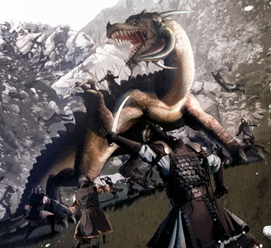 Mythosaure