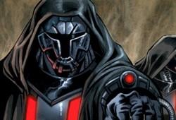 Soldat Sith de Dark Krayt