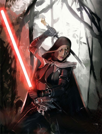 Le Destin des Jedi Vol. 02,5 : First Blood