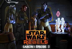 Rebels S01E03 - Au secours des anciens maîtres