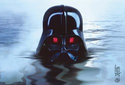 Dark Vador, Le Seigneur Noir des Sith - 3. Mers de feu