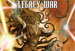 Legacy Wars, Part 4