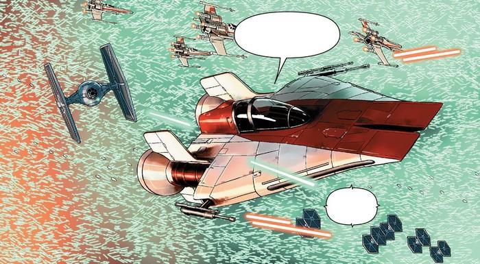 Escadron Vert
