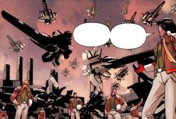 Escadron Devils