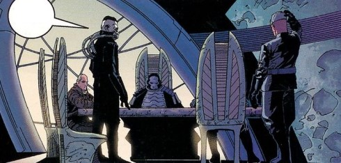 Le Côté Obscur Vol. 11 : Dark Vador - Trahison