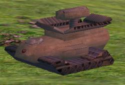 Lance-torpilles mobile