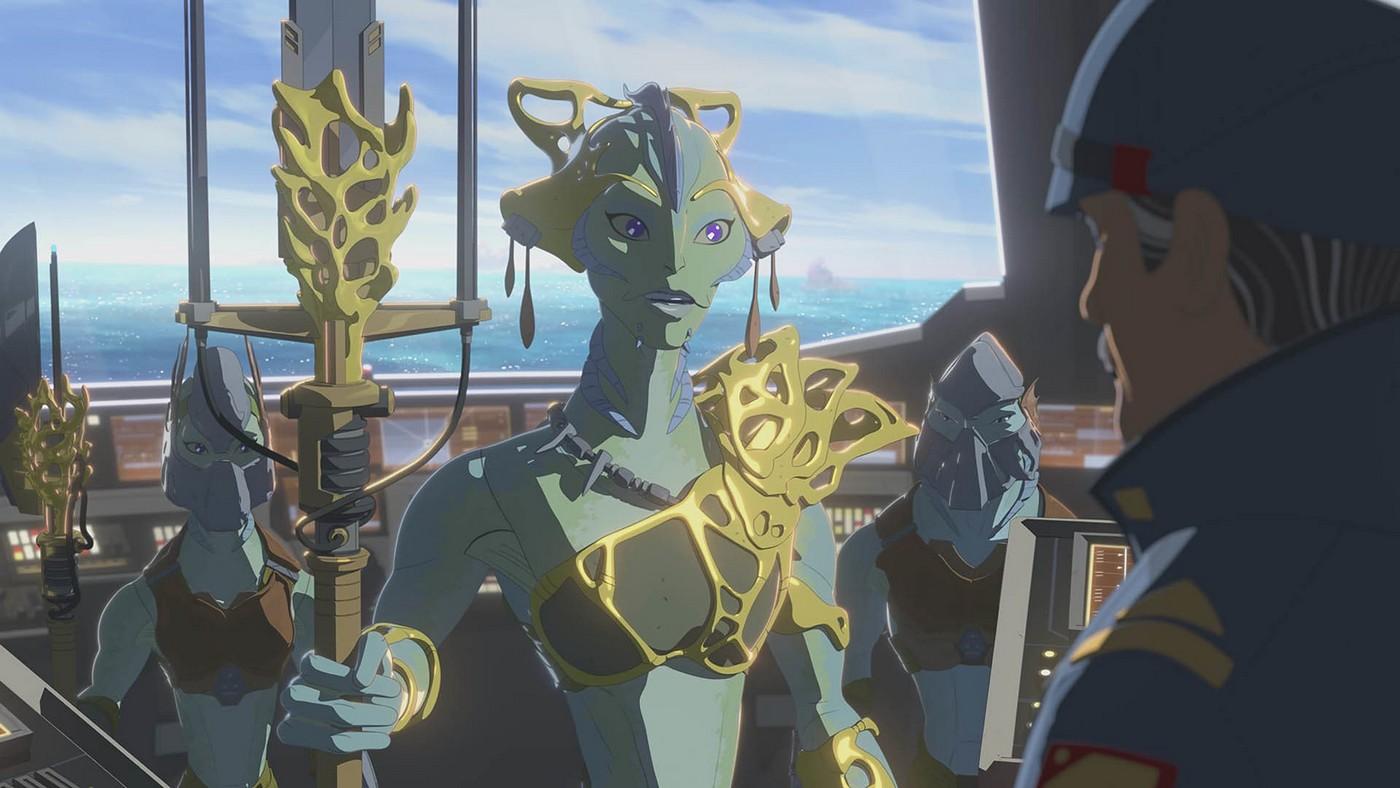 Reine des Aeosians