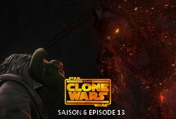 The Clone Wars S06E13 - Le Sacrifice