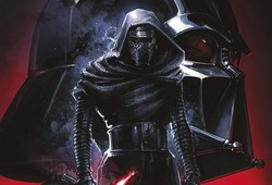 L'Ascension de Kylo Ren