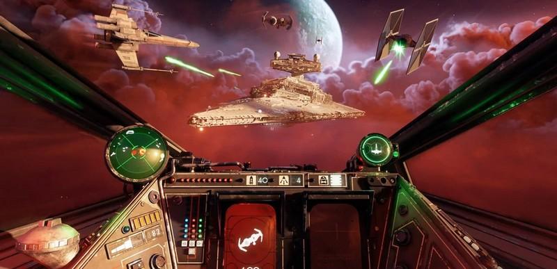Escadron Vanguard