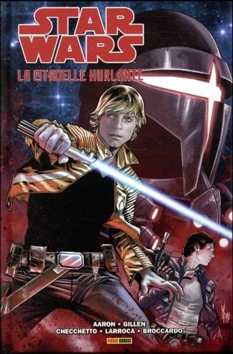Star Wars - Aphra - La Citadelle Hurlante