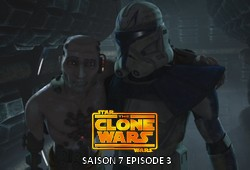 The Clone Wars S07E03 - On the Wings of Keeradaks