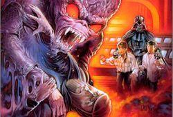 Galaxie de la peur Vol.06 - Armée de terreur