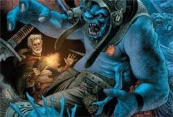 Dark Times #14 - Blue Harvest #02