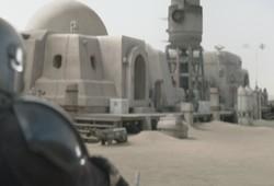 Tatooine - Mos Pelgo