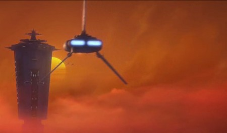Rebels S03E04 - Cadets en danger