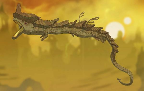 Dragon Karnex