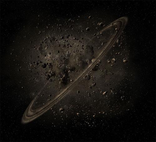 Système d'Alderaan