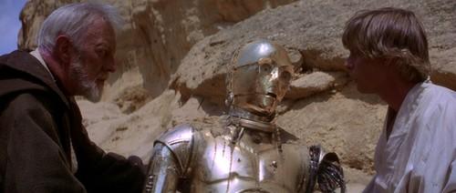 C-3PO