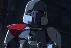 Raider du Premier Ordre
