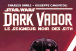 Dark Vador, Le Seigneur Noir des Sith (Série)