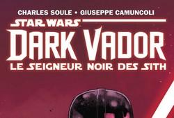 Dark Vador, Le Seigneur Noir des Sith (Série Marvel 2017)
