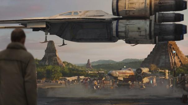 Chasseur UT-60D U-Wing