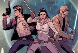 Star Wars (2015) - 8. Mutinerie sur Mon Cala