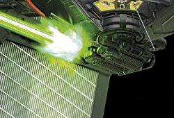 Tourelle laser lourde Lb-14