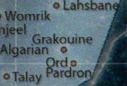 Grakouine
