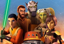 Star Wars Rebels (S�rie)