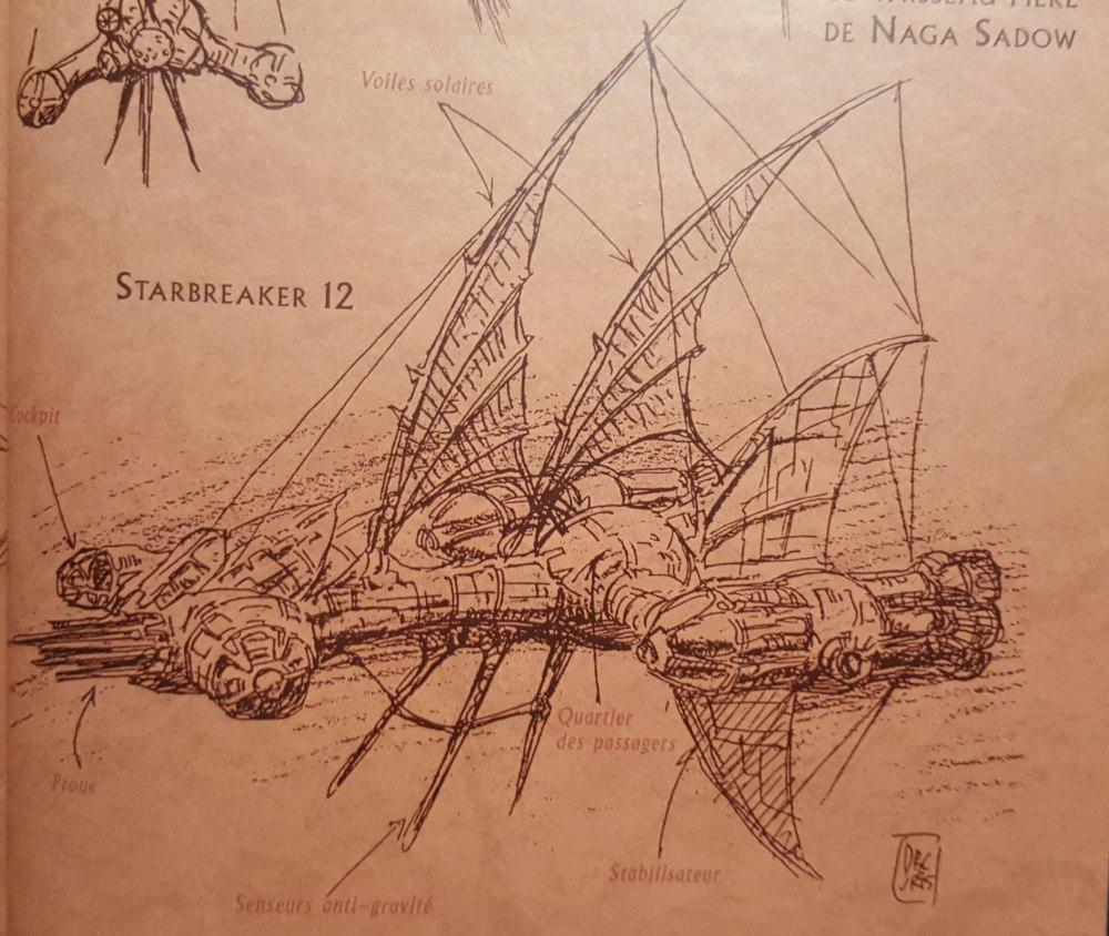 Starbeaker 12