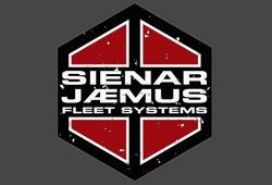 Systèmes de Flotte Sienar-Jaemus