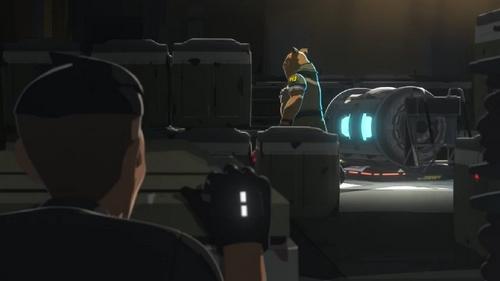 Star Wars Resistance - S01E13 - Les affaires sont les affaires