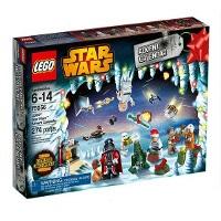LEGO Star Wars : Le calendrier de l'Avent est là ! | Star Wars HoloNet