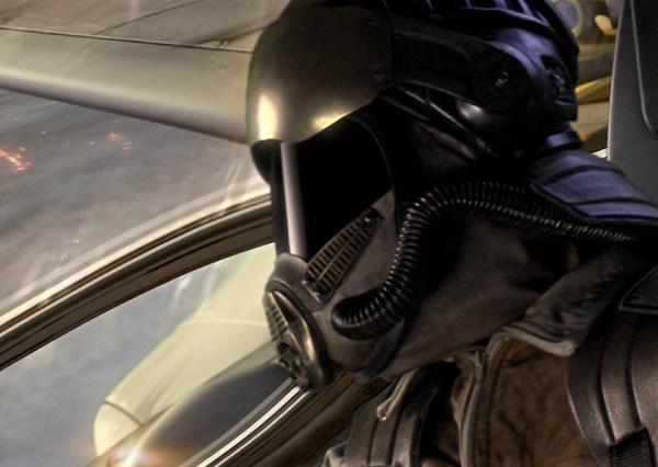 Star wars 7 rumeurs sur le design du personnage de john - Personnage star wars 7 ...
